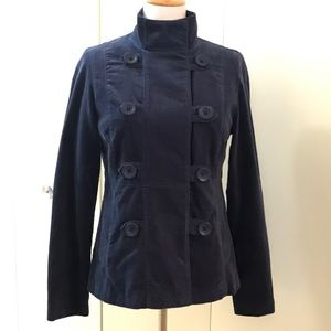 Vintage Mossimo Supply Co. Double Breasted Jacket